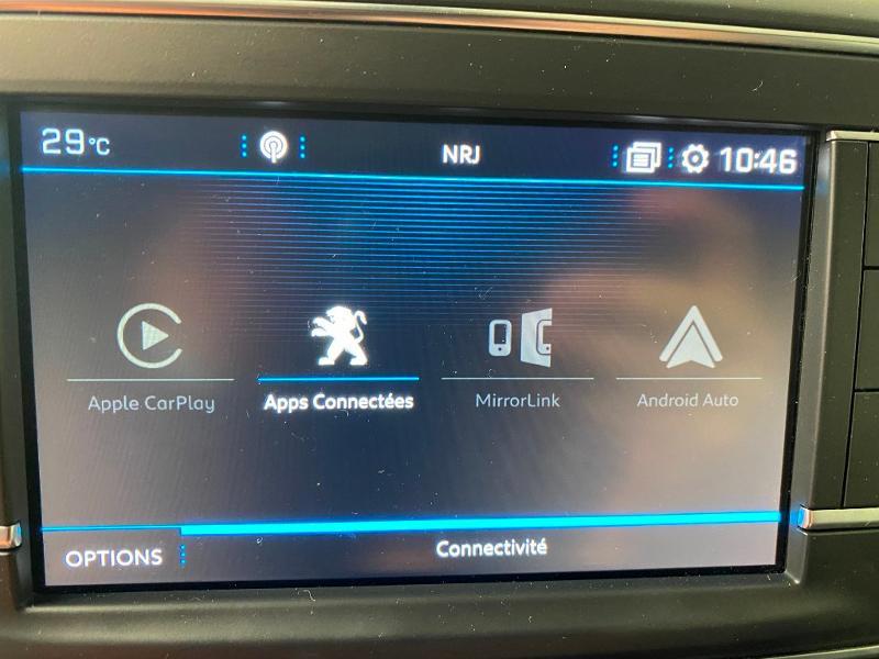 Photo 13 de l'offre de PEUGEOT Expert Fg Long 2.0 BlueHDi 120ch Premium Pack S&S à 22200€ chez Duval Automobiles