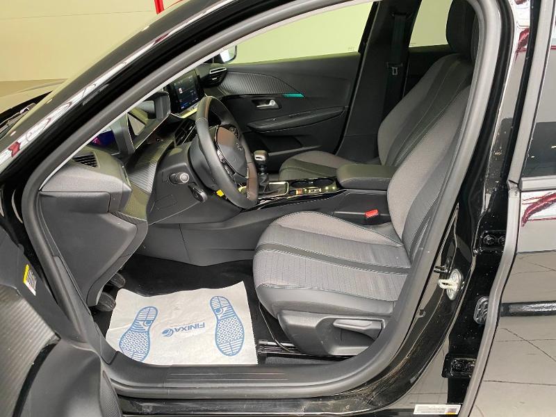 Photo 5 de l'offre de PEUGEOT 208 1.5 BlueHDi 100ch S&S Allure Pack à 21690€ chez Duval Automobiles