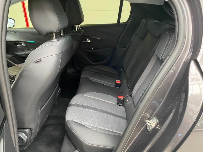 Photo 6 de l'offre de PEUGEOT 208 1.5 BlueHDi 100ch S&S Allure Pack à 21990€ chez Duval Automobiles