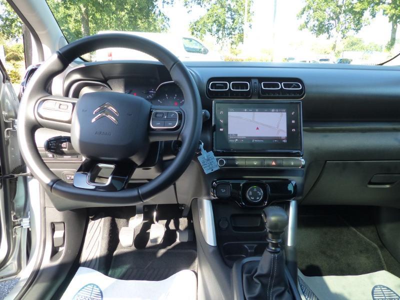 Photo 7 de l'offre de CITROEN C3 Aircross PureTech 110ch S&S Shine E6.d à 16490€ chez Duval Automobiles