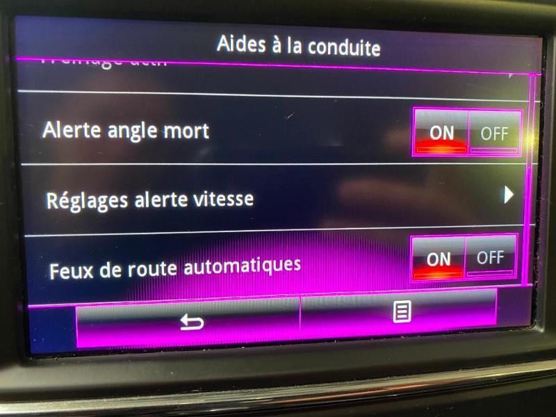 Photo 15 de l'offre de RENAULT Kadjar 1.5 dCi 110ch energy Intens EDC eco² à 15990€ chez Duval Automobiles