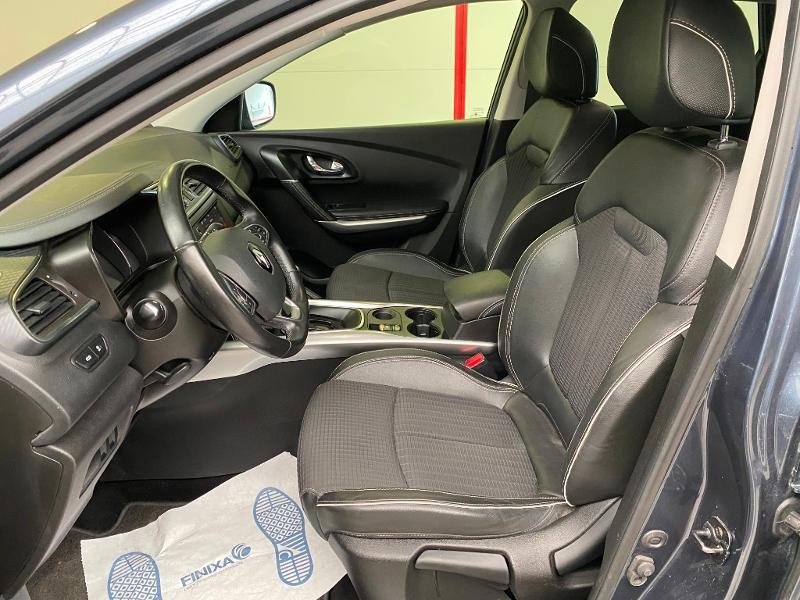 Photo 5 de l'offre de RENAULT Kadjar 1.5 dCi 110ch energy Intens EDC eco² à 15990€ chez Duval Automobiles