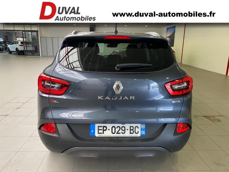 Photo 19 de l'offre de RENAULT Kadjar 1.5 dCi 110ch energy Intens EDC eco² à 15990€ chez Duval Automobiles