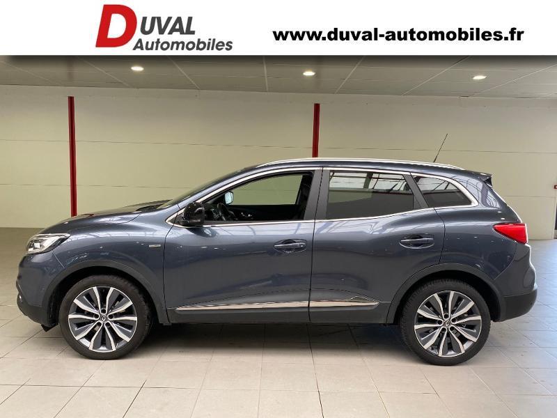 Photo 3 de l'offre de RENAULT Kadjar 1.5 dCi 110ch energy Intens EDC eco² à 15990€ chez Duval Automobiles