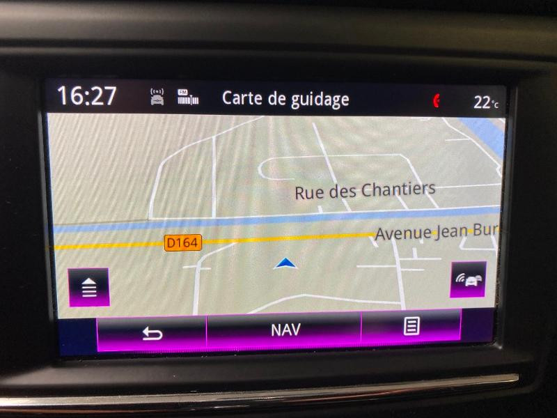 Photo 9 de l'offre de RENAULT Kadjar 1.5 dCi 110ch energy Intens EDC eco² à 15990€ chez Duval Automobiles