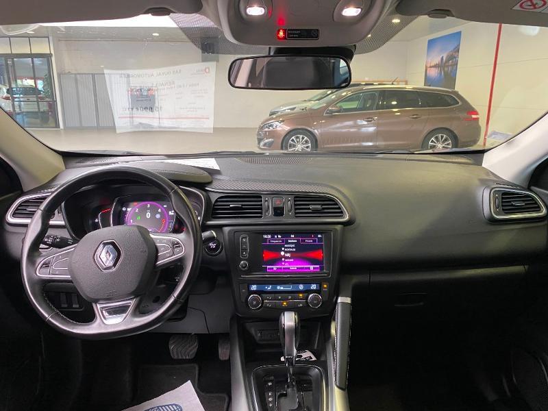 Photo 7 de l'offre de RENAULT Kadjar 1.5 dCi 110ch energy Intens EDC eco² à 15990€ chez Duval Automobiles