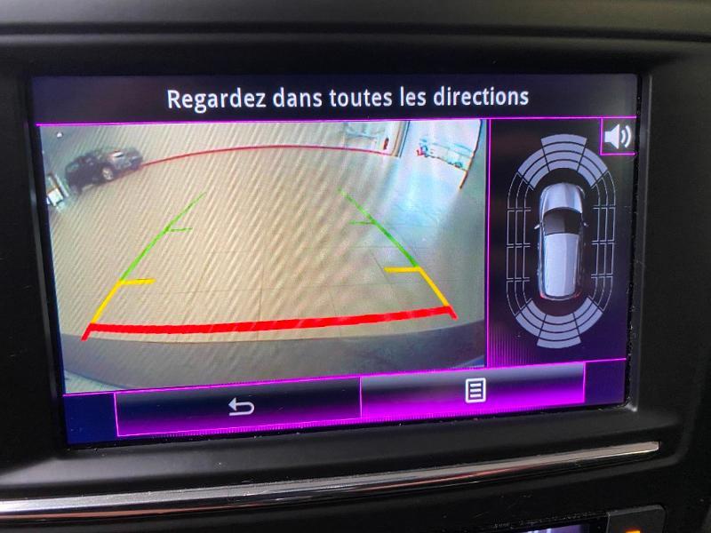 Photo 10 de l'offre de RENAULT Kadjar 1.5 dCi 110ch energy Intens EDC eco² à 15990€ chez Duval Automobiles