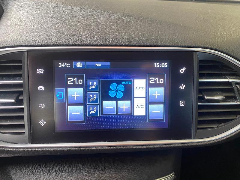 Photo 8 de l'offre de PEUGEOT 308 1.6 BlueHDi 120ch Active Business S&S EAT6 5p à 14490€ chez Duval Automobiles