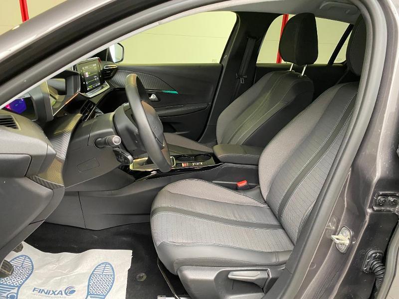 Photo 5 de l'offre de PEUGEOT 208 1.5 BlueHDi 100ch S&S Allure Pack à 21990€ chez Duval Automobiles