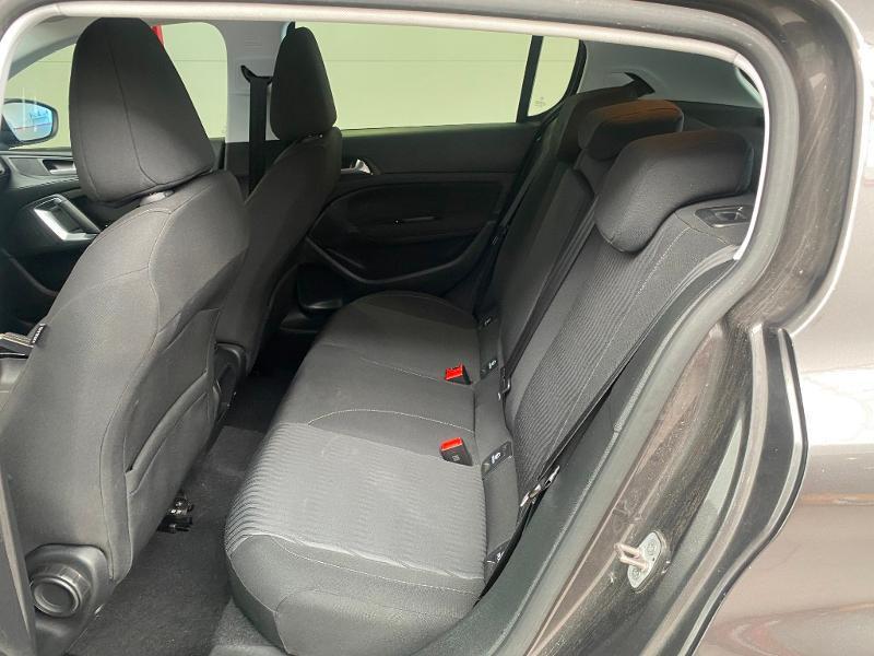 Photo 6 de l'offre de PEUGEOT 308 1.6 BlueHDi 120ch Active Business S&S EAT6 5p à 14490€ chez Duval Automobiles
