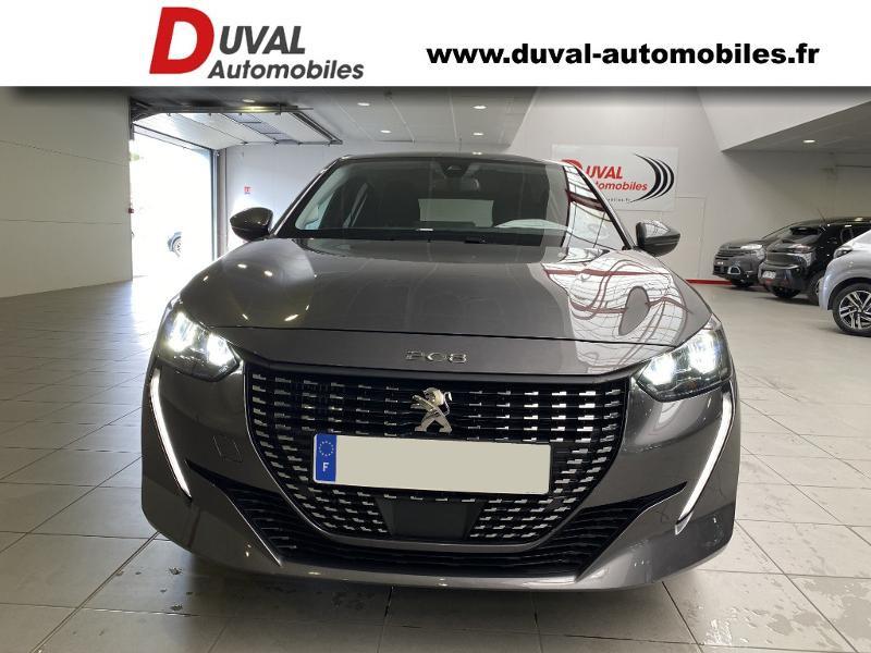Photo 2 de l'offre de PEUGEOT 208 1.5 BlueHDi 100ch S&S Allure Pack à 21990€ chez Duval Automobiles