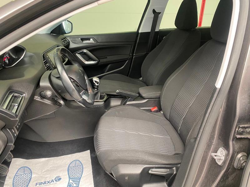 Photo 5 de l'offre de PEUGEOT 308 1.6 BlueHDi 120ch Active Business S&S EAT6 5p à 14490€ chez Duval Automobiles