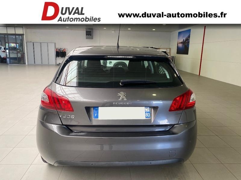 Photo 12 de l'offre de PEUGEOT 308 1.6 BlueHDi 120ch Active Business S&S EAT6 5p à 14490€ chez Duval Automobiles