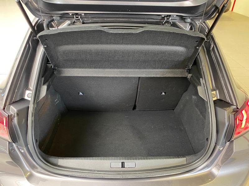 Photo 17 de l'offre de PEUGEOT 208 1.5 BlueHDi 100ch S&S Allure Pack à 21490€ chez Duval Automobiles