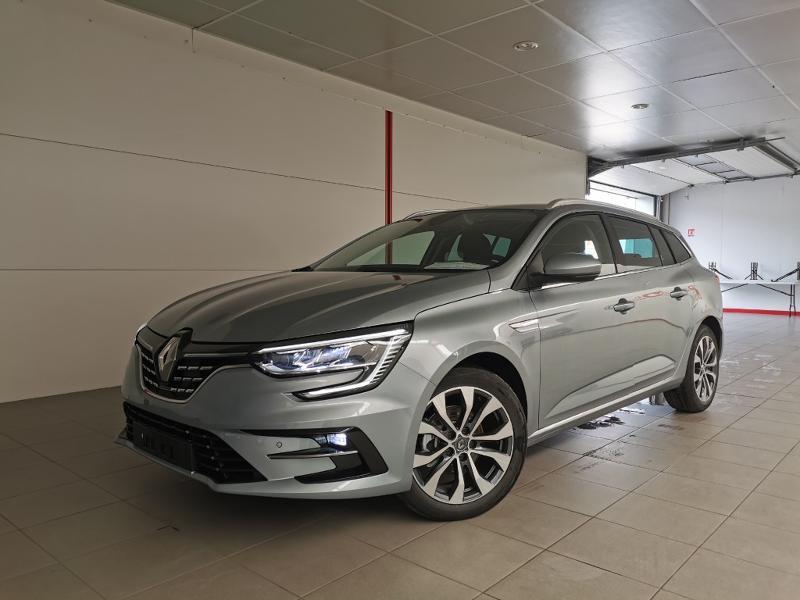 Renault Megane Estate 1.5 Blue dCi 115ch Intens Diesel GRIS BALTIQUE Neuf à vendre