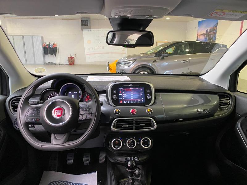 Photo 7 de l'offre de FIAT 500X 1.6 Multijet 120ch Urban à 16990€ chez Duval Automobiles