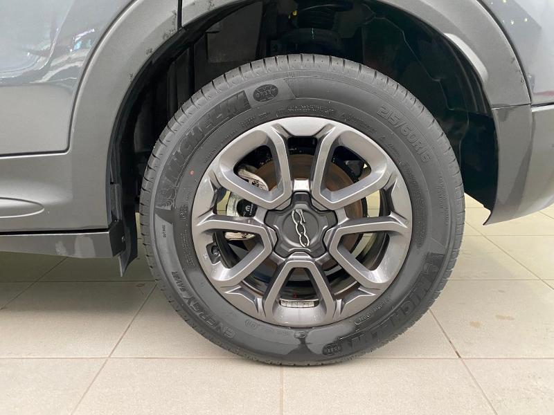 Photo 18 de l'offre de FIAT 500X 1.6 Multijet 120ch Urban à 16990€ chez Duval Automobiles
