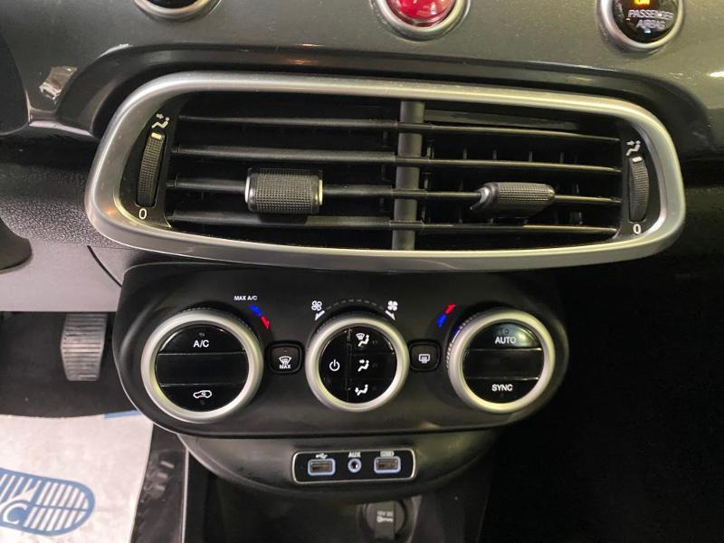 Photo 13 de l'offre de FIAT 500X 1.6 Multijet 120ch Urban à 16990€ chez Duval Automobiles