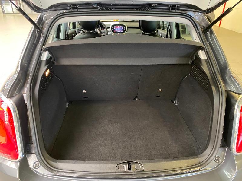 Photo 17 de l'offre de FIAT 500X 1.6 Multijet 120ch Urban à 16990€ chez Duval Automobiles