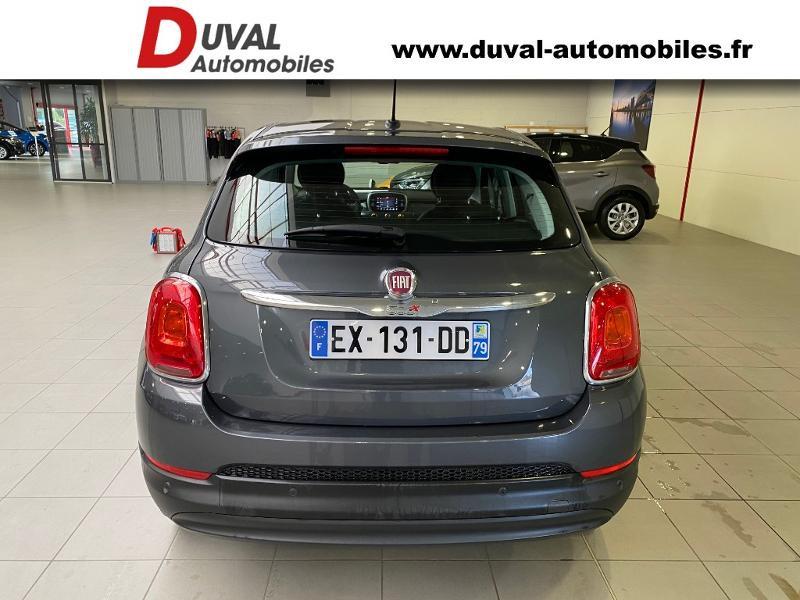 Photo 16 de l'offre de FIAT 500X 1.6 Multijet 120ch Urban à 16990€ chez Duval Automobiles