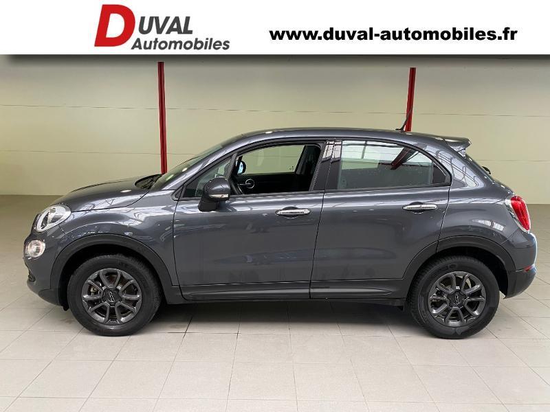 Photo 3 de l'offre de FIAT 500X 1.6 Multijet 120ch Urban à 16990€ chez Duval Automobiles