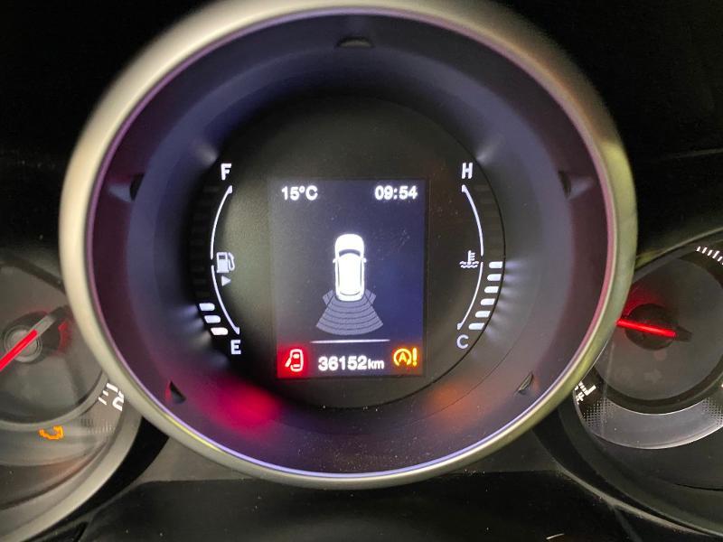 Photo 10 de l'offre de FIAT 500X 1.6 Multijet 120ch Urban à 16990€ chez Duval Automobiles