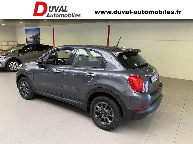 Photo 4 de l'offre de FIAT 500X 1.6 Multijet 120ch Urban à 16990€ chez Duval Automobiles