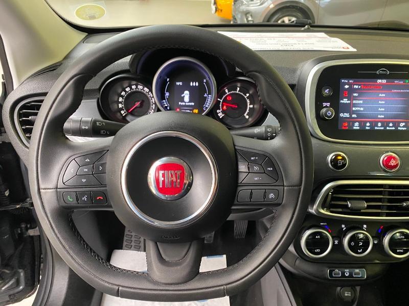 Photo 8 de l'offre de FIAT 500X 1.6 Multijet 120ch Urban à 16990€ chez Duval Automobiles