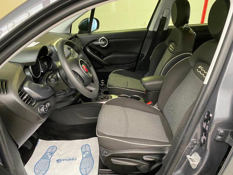 Photo 5 de l'offre de FIAT 500X 1.6 Multijet 120ch Urban à 16990€ chez Duval Automobiles