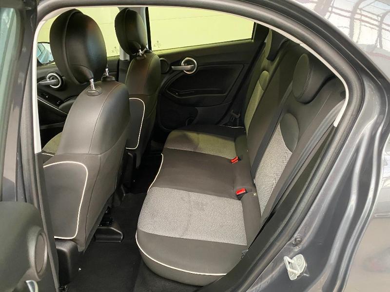 Photo 6 de l'offre de FIAT 500X 1.6 Multijet 120ch Urban à 16990€ chez Duval Automobiles