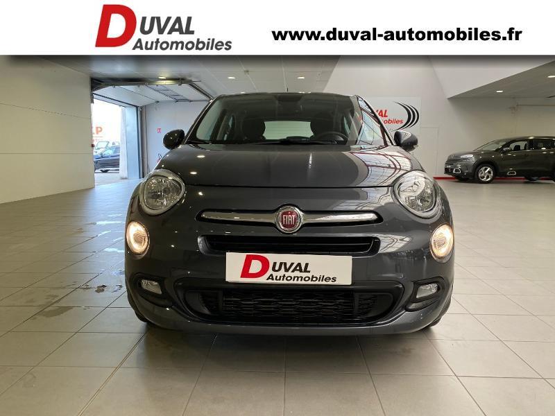 Photo 2 de l'offre de FIAT 500X 1.6 Multijet 120ch Urban à 16990€ chez Duval Automobiles
