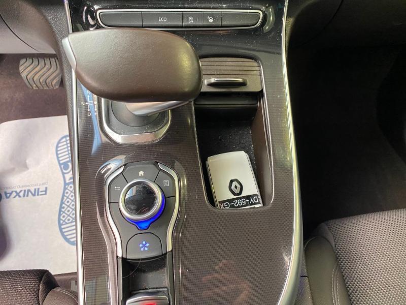 Photo 13 de l'offre de RENAULT Espace 1.6 dCi 160ch energy Zen EDC à 16990€ chez Duval Automobiles