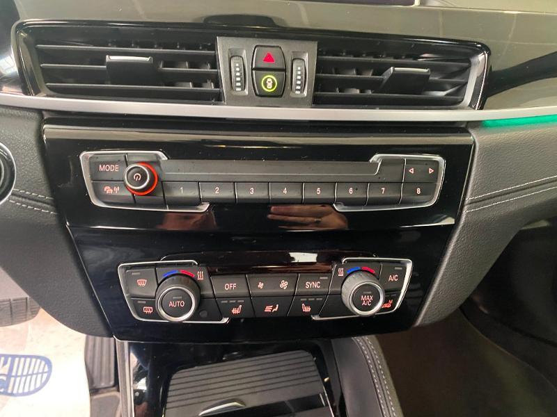 Photo 12 de l'offre de BMW X2 sDrive18dA 150ch M Sport Euro6d-T à 38490€ chez Duval Automobiles