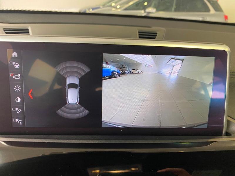 Photo 10 de l'offre de BMW X2 sDrive18dA 150ch M Sport Euro6d-T à 38490€ chez Duval Automobiles
