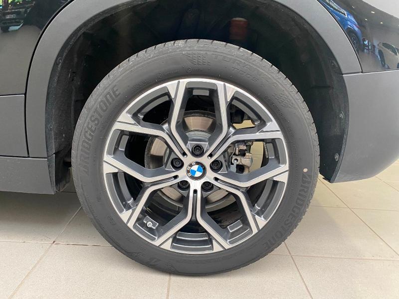 Photo 4 de l'offre de BMW X2 sDrive18dA 150ch M Sport Euro6d-T à 38490€ chez Duval Automobiles