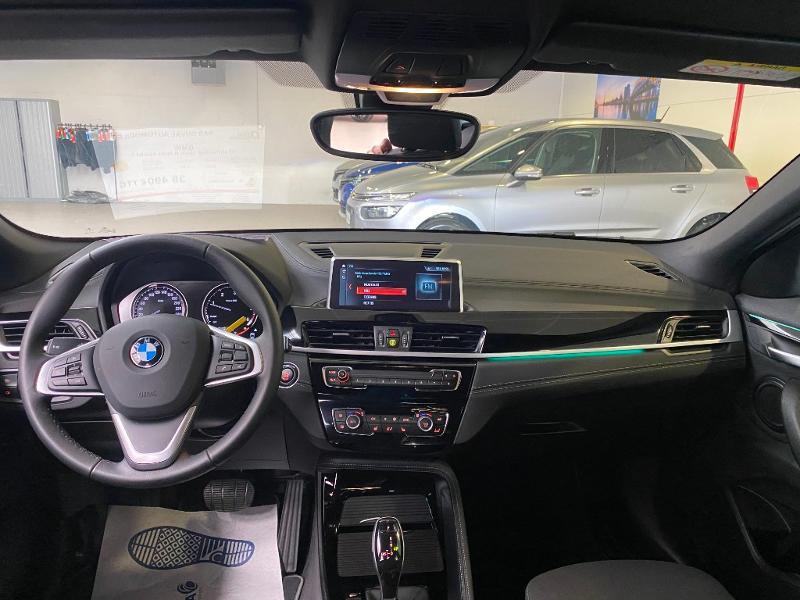Photo 7 de l'offre de BMW X2 sDrive18dA 150ch M Sport Euro6d-T à 38490€ chez Duval Automobiles