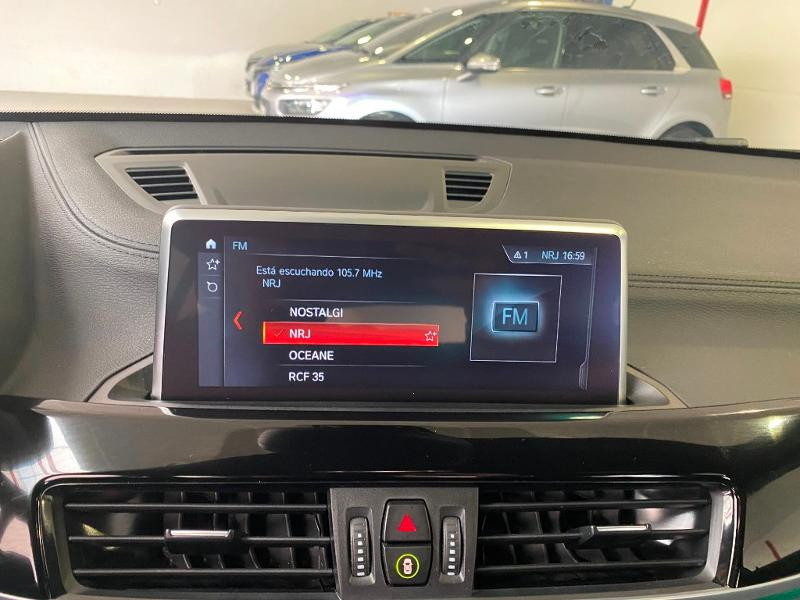 Photo 11 de l'offre de BMW X2 sDrive18dA 150ch M Sport Euro6d-T à 38490€ chez Duval Automobiles