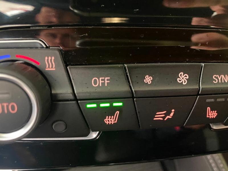 Photo 14 de l'offre de BMW X2 sDrive18dA 150ch M Sport Euro6d-T à 38490€ chez Duval Automobiles
