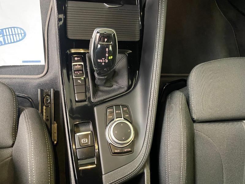 Photo 13 de l'offre de BMW X2 sDrive18dA 150ch M Sport Euro6d-T à 38490€ chez Duval Automobiles