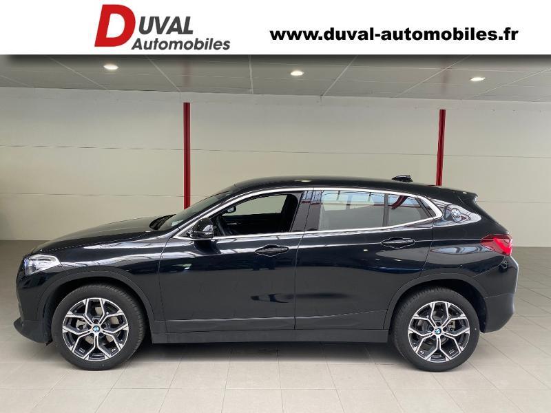 Photo 2 de l'offre de BMW X2 sDrive18dA 150ch M Sport Euro6d-T à 38490€ chez Duval Automobiles