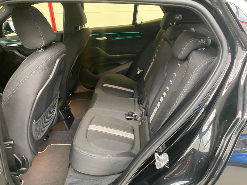 Photo 6 de l'offre de BMW X2 sDrive18dA 150ch M Sport Euro6d-T à 38490€ chez Duval Automobiles