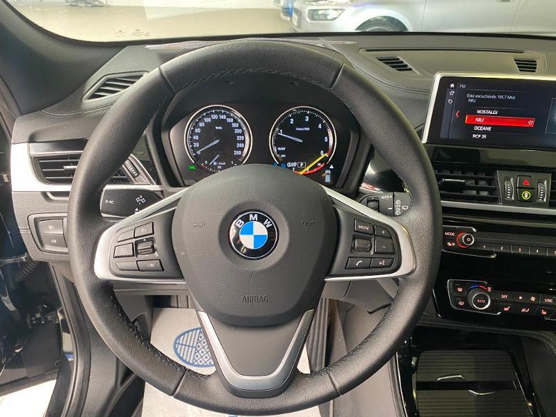 Photo 8 de l'offre de BMW X2 sDrive18dA 150ch M Sport Euro6d-T à 38490€ chez Duval Automobiles