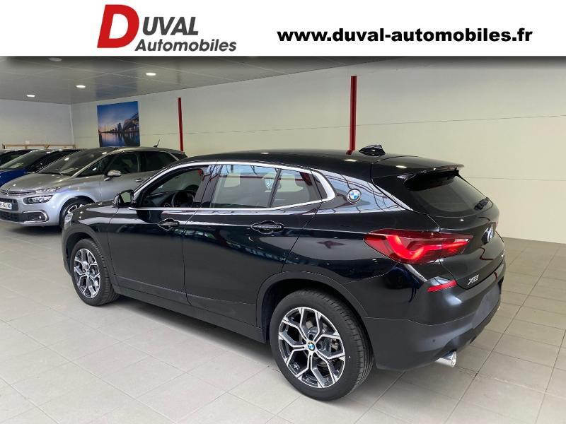 Photo 3 de l'offre de BMW X2 sDrive18dA 150ch M Sport Euro6d-T à 38490€ chez Duval Automobiles