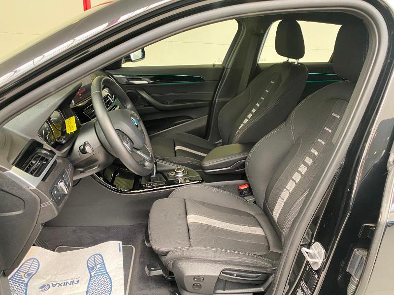 Photo 5 de l'offre de BMW X2 sDrive18dA 150ch M Sport Euro6d-T à 38490€ chez Duval Automobiles