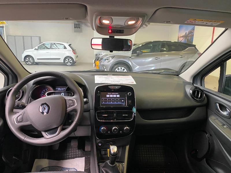 Photo 8 de l'offre de RENAULT Clio 0.9 TCe 90ch energy Limited 5p Euro6c à 13490€ chez Duval Automobiles