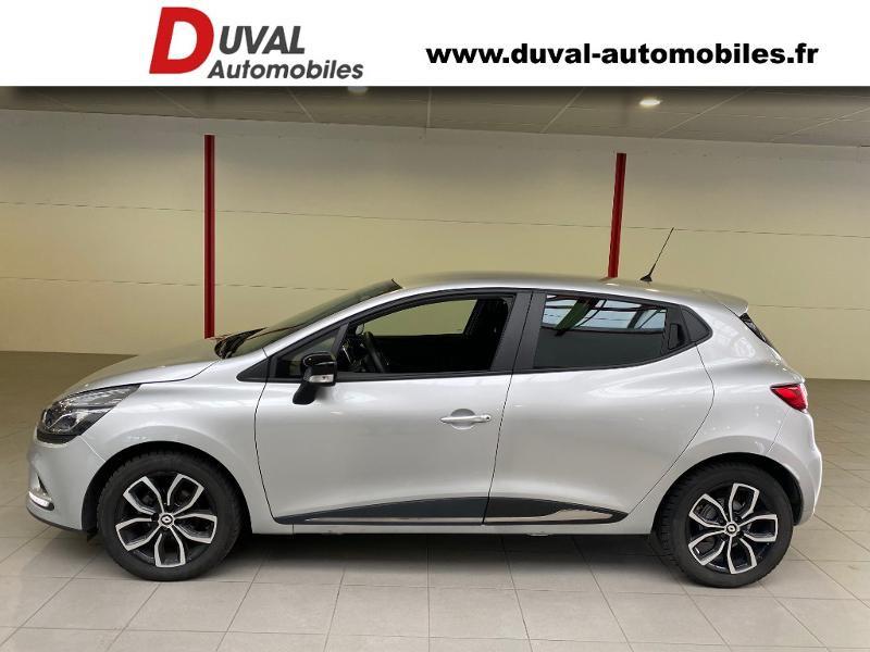 Photo 3 de l'offre de RENAULT Clio 0.9 TCe 90ch energy Limited 5p Euro6c à 13490€ chez Duval Automobiles