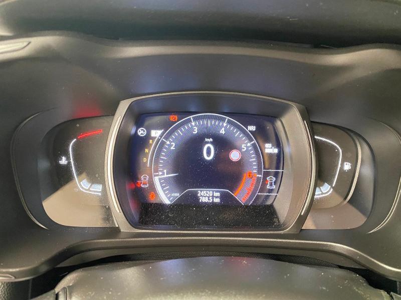 Photo 11 de l'offre de RENAULT Kadjar 1.3 TCe 160ch FAP Black Edition SL EDC à 22490€ chez Duval Automobiles