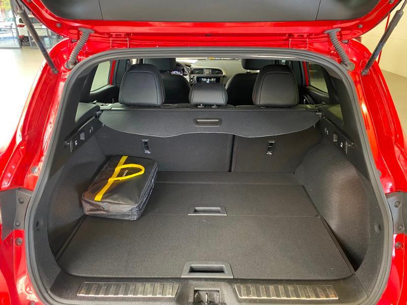 Photo 18 de l'offre de RENAULT Kadjar 1.3 TCe 160ch FAP Black Edition SL EDC à 22490€ chez Duval Automobiles