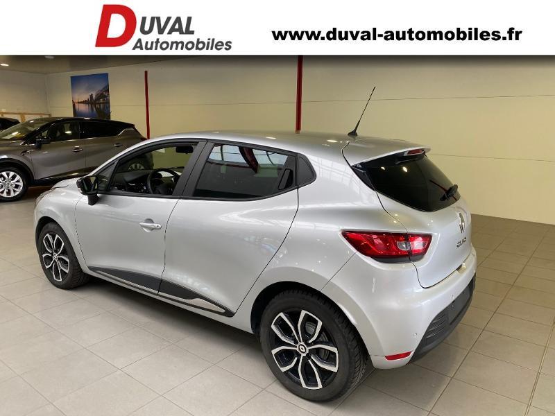 Photo 4 de l'offre de RENAULT Clio 0.9 TCe 90ch energy Limited 5p Euro6c à 13490€ chez Duval Automobiles