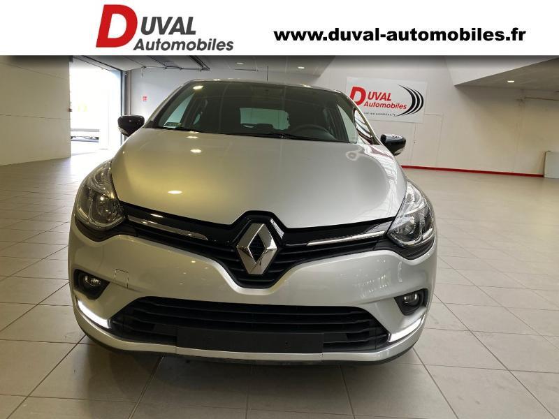 Photo 2 de l'offre de RENAULT Clio 0.9 TCe 90ch energy Limited 5p Euro6c à 13490€ chez Duval Automobiles